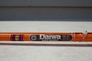 Daiwa 1582 Series 1500 Fresh or Saltwater fishing rod 6.5' 198 cm Model1582