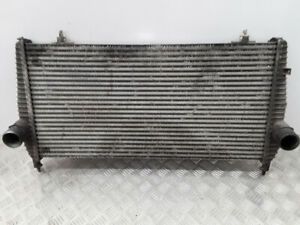 Peugeot 407 607 2006 2.7HDi Intercooler radiator 9649976880