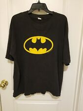 Vintage Batman Tshirt Single Stitch Rn#57019 by Design Apparel Co., Dc Comics
