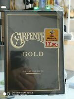Carpenters - GOLD : GREATEST HITS DVD NEW