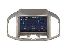 For Chevrolet Captiva 12-17 Android 9.0 Car DVD GPS Navigation Wifi Radio Stereo