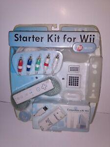 Starter Kit For Wii
