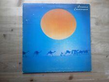 Santana Caravanserai A1/B2 Excellent Vinyl LP Record CBS 65299 Gatefold