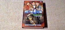 Doctor Who Borrowed Time Naomi Alderman 1st/1st BBC UK Hardback 2011 Matt Smith