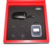 Audi Original Accessori Box,USB chiave-SD Mappa - tappi valvola