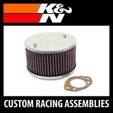 K&N 56-9098 Custom Racing Assembly - K and N Original Part