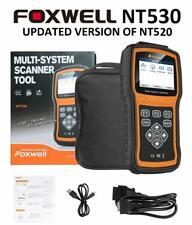 Foxwell NT530 for FERRARI 458 Italia F142 OBD2 Diagnostic Code Scanner