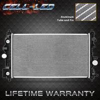 Aluminum Radiator For 2010-2016 Chevy Cruze 1.4L 1.8L & Sensor Port 13199