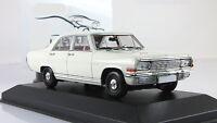 1:43 Minichamps Opel Kapitan 1964 White limousine 400048000