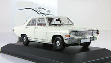 OPEL KAPITAN 1964 WHITE Minichamps 1:43 400048000