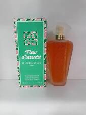 Givenchy Fleur D`Interdit EDP 100ML Spray Vintage New & Rare