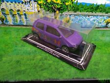 GUISVAL RENAULT TWINGO 1/64 NEUF SOUS BLISTER