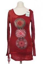 Desigual Damenblusen, - tops & -shirts aus Viskose Strumpfhose in Größe XS