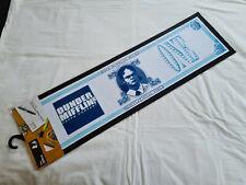 The Office Dwight Schrute Buck Rubber Backed Bar Runner Mat Licensed 89x25cm