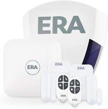 ERA Protect Alert Wireless Smart Alarm Kit with Live Siren - Google & Alexa