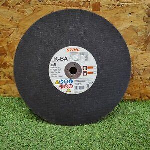 Stihl Stone Cutting Disc - C24RBF - 300 x 3.5 x 20 mm - Free P&P VAT INC #G81