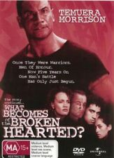 What Becomes of the Broken Hearted ? DVD New & Sealed Australia Region 4