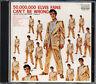 ELVIS PRESLEY 50,000,000 Elvis Fans- JAPAN 1st Press CD 1985 3500Yen RPCD1005