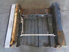 MERCEDES-BENZ 380SL 560SL R107 OEM ORIGINAL LEFT CENTER SEAT FLOOR PAN
