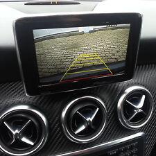 A-Klasse Comand Online Rückfahrkamera Set Mercedes-Benz Audio 20 Radio W176