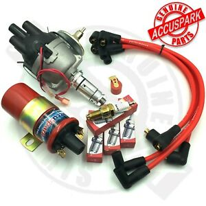 Classic Mini upto 1974  Electronic Ignition Distributor Pack