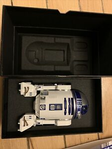 Sphero R2-D2 * STAR WARS App-Enabled Droid * EXCELLENT COND! & CHRISTMAS READY!