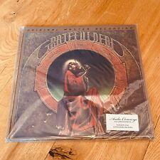 Grateful Dead: Blues For Allah - MFSL 45RPM 2-LP (MFSL 2-483)