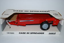 1/16 Case IH older style manure Spreader New in Box by Ertl, hard to find