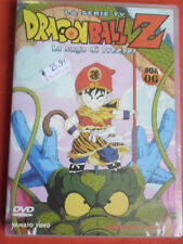 1 BOX ANIME/MANGA YAMATO-DRAGON BALL Z/LA SAGA DI FREEZER 6-PRIMA EDIZIONE 2 DVD