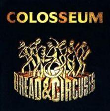 COLOSSEUM - BREAD & CIRCUSES NEW CD