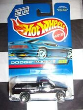 Hot Wheels 1998 Dodge Ram 1500 #1045 NEW 22415