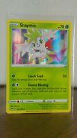 Shaymin  15/185 S&S: Vivid Voltage  ((Holo Rare))  Mint/NM Pokemon