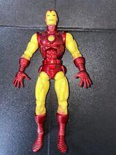 Marvel Legends Iron Man (2 Pack Exclusive)