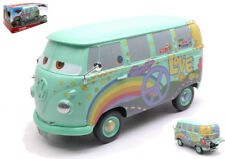Cars Disney Pixar Fillmore VW Volkswagen Van 1:24 Model JADA TOYS