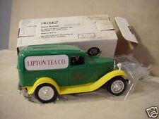 LIPTON TEA CO.# 2  1932 FORD PANEL  STOCK #9087