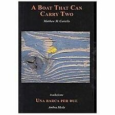 A Boat That Can Carry Two (Paperback or Softback)