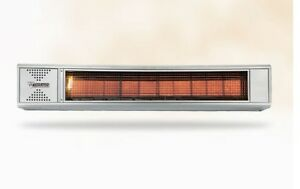 """48"""" Twin Eagles Gas Infrared Heater- TEGH48"""