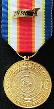 Confederate National Defense Medal Non-Civil War Confederate States (CSA) Medal