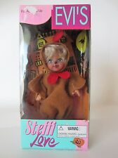 "Evi's Steffi Love  Doll in Halloween Costume ~ Chicken Costume ~ 5"" doll"