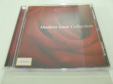 Modern Love Collection (CD Album 2004) Used Very Good