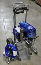 New listing Graco Ultimate Mx Ii 695 Pc Pro HiBoy Electric Airless Sprayer 826223
