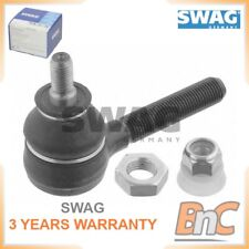 # GENUINE SWAG HEAVY DUTY FRONT TIE ROD END FOR PEUGEOT CITROEN