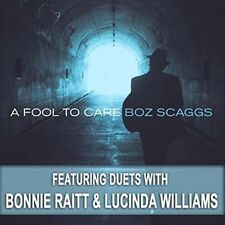 a Fool to Care 0795041603722 by Boz Scaggs CD