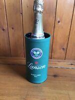 Bottle Cooler - Wimbledon Tennis Championships Bottle Cooler - Champagne Cooler