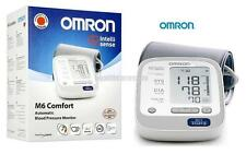 Omron M6 Comfort HEM-7221-E Upper Arm Blood Pressure Monitor with Intellisense