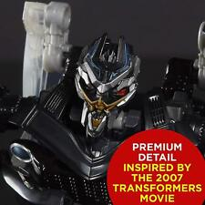 TRANSFORMERS MOVIE MASTERPIECE BARRICADE