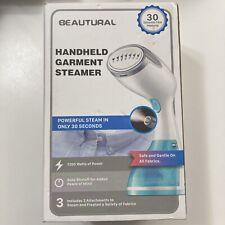 Beautural 722Na-0001 Garment Steamers