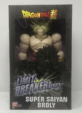 Dragonball Super Limit Breakers Series  BAN DAI   SUPER SAIYAN BROLY