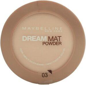 Maybelline Dream matte Powder - 03 Golden Beige