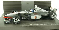 MINICHAMPS - F1 West McLAREN Mercedes MP 4-13 - Mika Hakkinen - 1:43 - B66960521